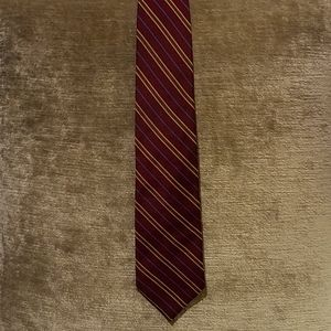 Land's End tie